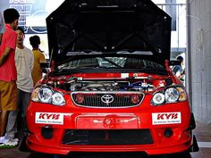 Corolla Xrs, Toyota Corolla, Toyota Celica, Corolla Altis, Jdm, Cars And Motorcycles, Dream Cars, Garage, Vehicles
