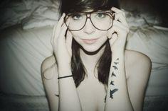 Tatoo girl 4