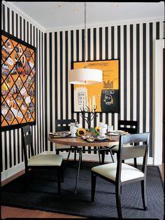 harriman painting  | Love the Wall Paint! :) | DinningRooms