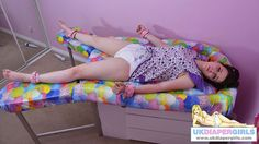 "ukdiapergirls: ""New free blog with Princess Snow introducing herself now at…"