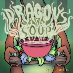 Children's Picture Books : Dragon's Soup ( A Children's Bedtime Story for Ages 2-8 ):Amazon:Kindle Store