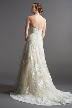 Watters Brides Phillipa Gown | FALL 2014