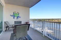 Wharf Rental Management is an exclusive onsite rental management company offering vacation rentals for the Gulf Coast's premiere resort, The Wharf! Featuring fully appointed luxury condominiums overlooking the Marina at The Wharf and the Intracoastal Waterway. #OrangeBeach