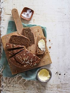 Irish Soda Bread Kevin Dundon