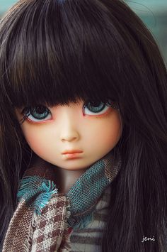 Stunning and adorable BJD