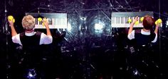 Sébastian & Réjean the pianists jugglers - France's Got Talent 2014 au...