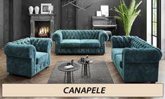 Sofa Couch, Tufted Sofa, House Blueprints, Lucca, Palermo, Copenhagen, Manchester, Furniture, Home Decor