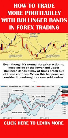 This is about how to trade more profitably with bollinger bands in forex trading that we can learn, want to learn more about FOREX tips and strategies? just CLICK US Quick Money, Make Money From Home, Way To Make Money, Extra Money, Forex Trading Software, Forex Trading Strategies, Rolex Watches Price List, Bollinger Bands, Penny Stocks