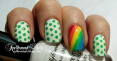 A blog dedicated to nail art, nail polish and lacquers, product reviews, and all things beauty.