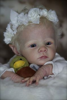 reborn elf dolls - Google Search