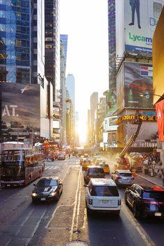 New York City / photo by Andrew Kim