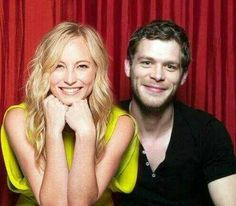 Klaroline  - klaus-and-caroline Photo