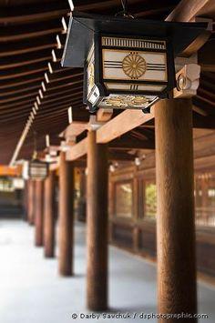 Meiji Shrine, Tokyo.