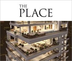 Apartamento de 4  dorms (4 suítes) de 5  a 8  vagas , Moema - São Paulo, The Place na Alenkar - Empreendimentos de alto padrão!