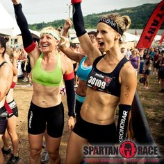 Spartan Ab 300! My training has come in for our Sparton Race in May in Colorado! Lets do this!