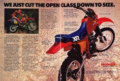https://flic.kr/p/qF1vQ3 | 1983 Honda XR350R