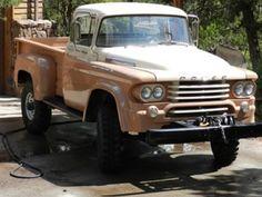 1958 W200 Power Giant Power Wagon $11,000[NM]