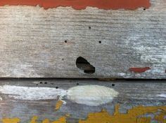 #holes and #perforations 15/043