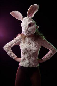 helen rodel - Máscaras Crochet