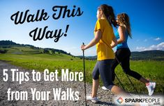 Whether you have been walking for years or are just getting started, making your walking time more enjoyable can help you stay more motivated to stick with it over the long haul! Dumbbell Arm Workout, Race Training, Training Equipment, Marathon Training, Walking Exercise, Walking Workouts, Floor Workouts, Elliptical Workouts, Workout At Work