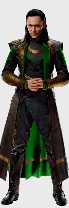 Loki clipping paths  :). Author: http://warmpricklies.tumblr.com/post/113840642182/loki-clipping-paths-abadstarfalls-jarrigoni