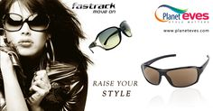 Buy Women's Sunglasses Online in India - Planeteves. Avail free shipping and COD also available.