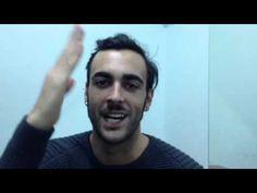Marco Mengoni (Video) @mengonimarco #PRONTOACORRERE