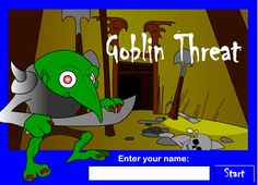 Learn about plagiarism and what needs to be cited by playing the Goblin Threat Game from Lycoming College.  It only takes a few minutes! libraries, games, librari game, literaci learn, literaci idea, teach student, lycom colleg, plagiar, digit literaci
