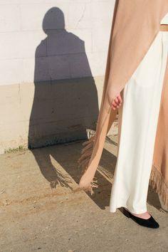 Mari Giudicelli - Black Leblon Mule | BONA DRAG