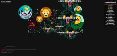 #agario #agarabi+♛⫸energiik⫷♛+ agario private game server fast agario game play agarabi.com