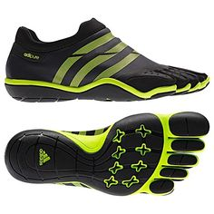 Men's adidas Sport Weightlifting adiPURE Trainer Shoes Solid Grey Electricity V20553