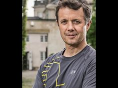 Join Prince Frederik of Denmark in the Royal Run 2018