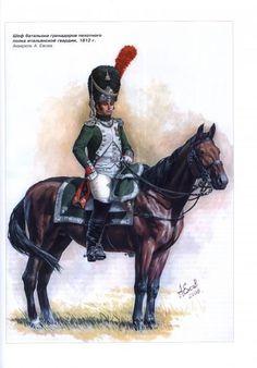Наполеоновские войны - Планшеты - Страница 7 • Форум о журнальных коллекциях Деагостини, Ашет, Eaglemoss: