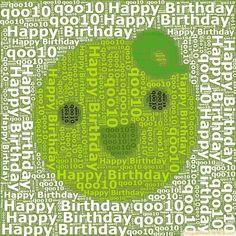 Happy Birthday Qoo10!!  Celebrate Qoo10 Birthday And Win iPhone5