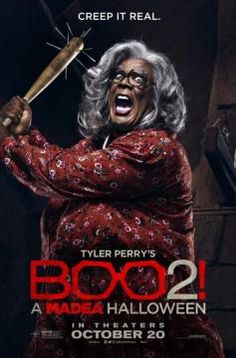 the movie boo 2 a madea halloween trailer clips photos soundtrack news and much more