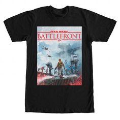 Battlefront Epic - t-shirt, hoodies, long sleeves, v-neck - http://mycutetee.com/go/Battlefront-Epic.html