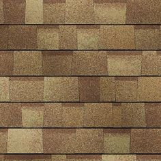 Best Oakridge® Shingles Featuring Artisan Colors Desert Tan 400 x 300