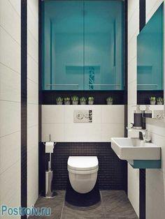 Restroom / toilet / lavatory / туалет / bathroom / ванная комната