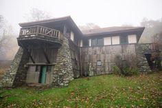 Massanutten Lodge