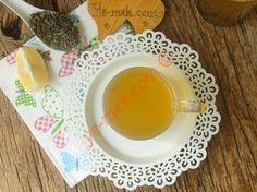 Zayıflatan Sodalı Çay Kürü Resmi