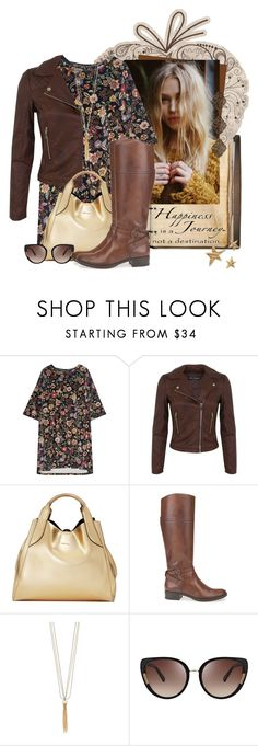 """""""Personal Style 200"""" by jojofashion8 ❤ liked on Polyvore featuring Miss Selfridge, Lanvin, Geox, Simply Vera, Oscar de la Renta and personalstyle"""