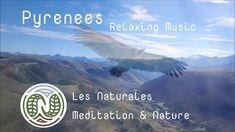 #relaxation #detente #meditation #nature #bienetre #mieuxdormir #montagne #moutain #pyrenees #trip Relaxation, Relaxing Music, Trois Cent, Nature, Mountain, Kindergartens, Infinity Symbol, November, Sun