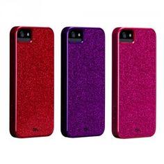 Case-mate Glam Case für iPhone 5 bei www.StyleMyPhone.de