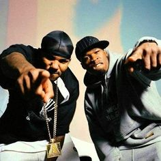 The Game and 50 Cent