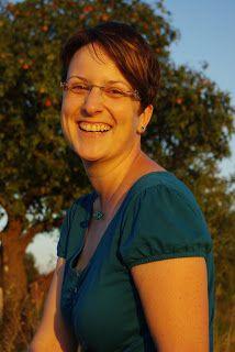 Sandra Floreans Vampirischer Autoren-Blog: Autorinnen und Familie Teil 2