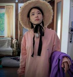 Iu Fashion, Korean Fashion, Can We Love, Very Good Girls, Spring Girl, Kpop, Her Music, Debut Album, K Idols