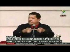 Contra pronósticos, se derrotó al ALCA: Chávez
