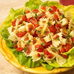 Countryside Italian Salad