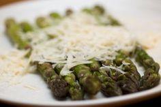 parsaa ja parmesania