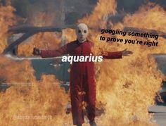 Astrology Aquarius, Aquarius Love, Aquarius Quotes, Age Of Aquarius, Zodiac Signs Horoscope, Aquarius Facts, Zodiac Star Signs, Astrology Signs, 12 Zodiac
